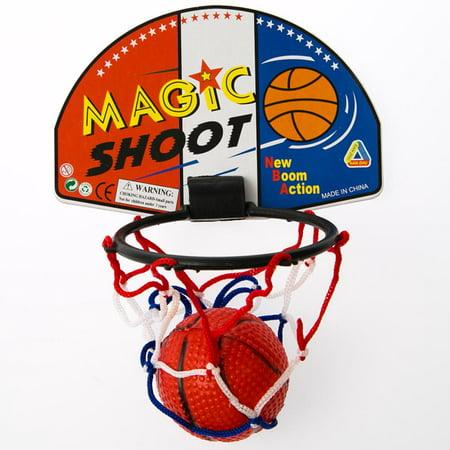Mini Magic Shot Basketball Game - Magic Johnson Basketball