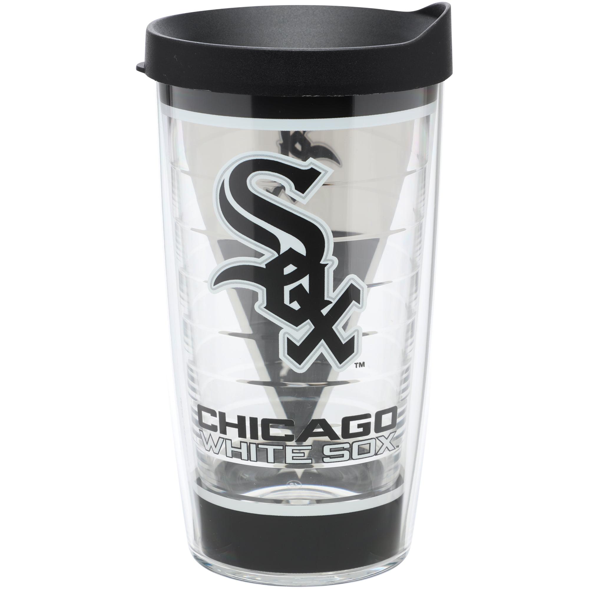 Chicago White Sox Tervis 16oz. Bat Up Tumbler - No Size
