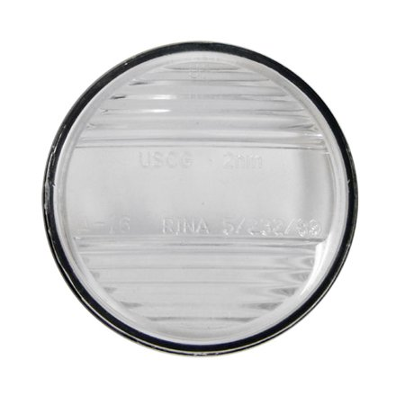 - Perko 0946DP099A Replacement Lens for Perko 0946 Stern Light