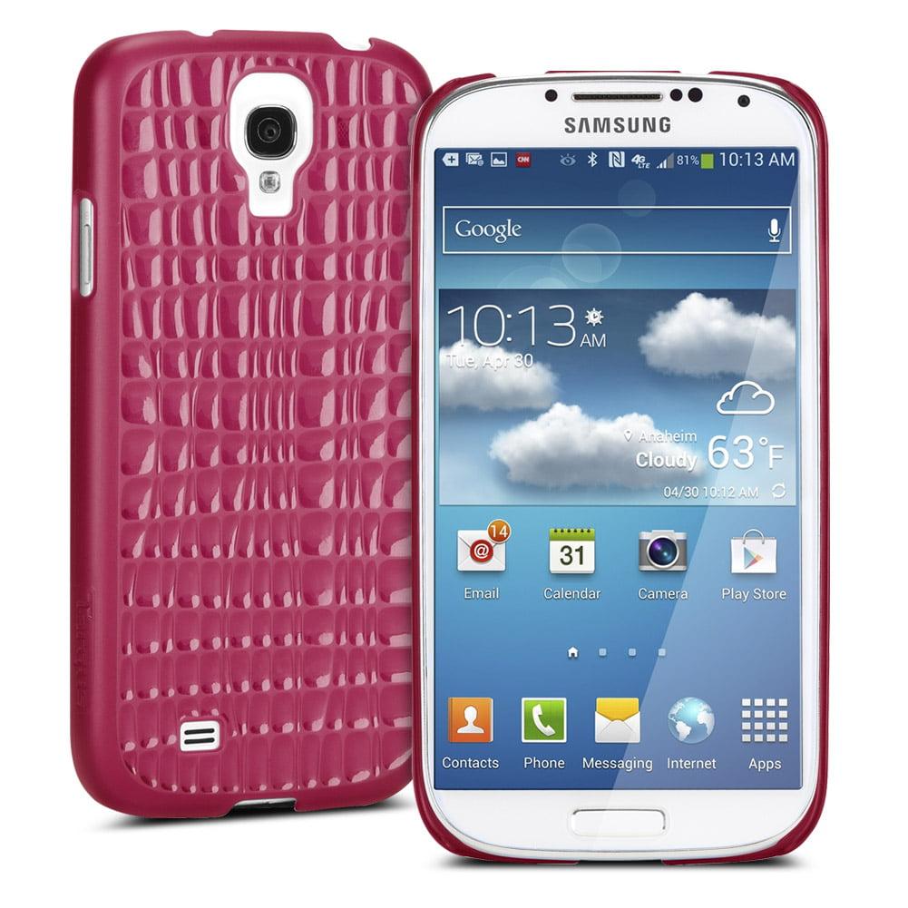 Targus Slim Wave Case for Samsung Galaxy S4 (Pink)