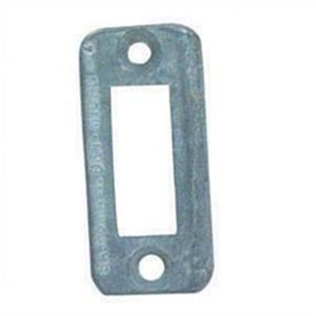 1498001 Mounting Bracket And Fasteners - image 1 of 1