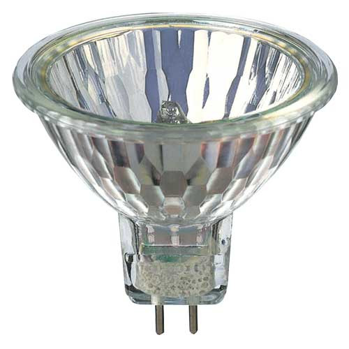 USHIO 20w 24v FL36 MR16 FG light bulb
