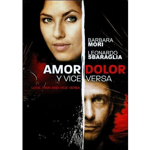 Amor, Dolor Y Vice Versa (Spanish) (With INSTAWATCH) (Widescreen)