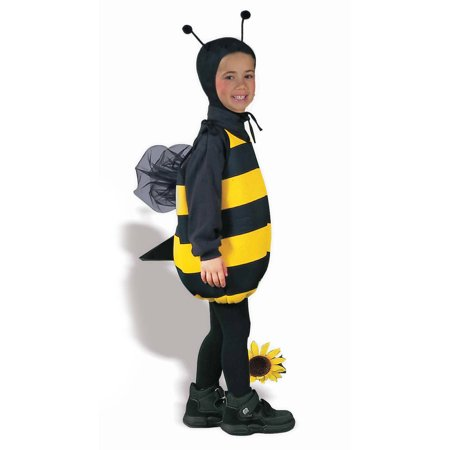 Honey Bee Child Halloween Costume