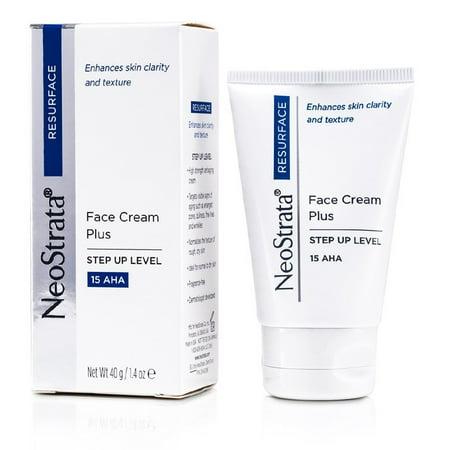Neostrata Vitamin C (Neostrata Resurface Face Cream Plus Step Up Level 15 AHA)