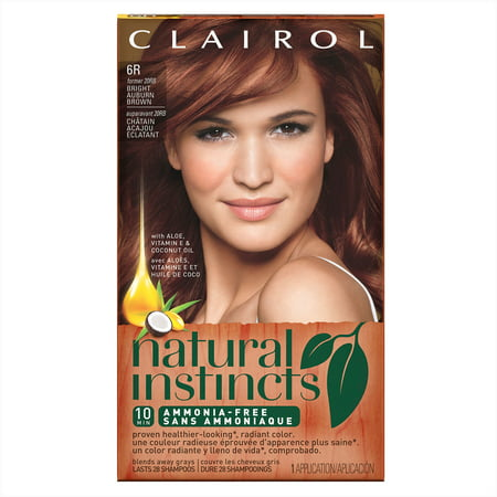Natural Instincts Hair Color Photos