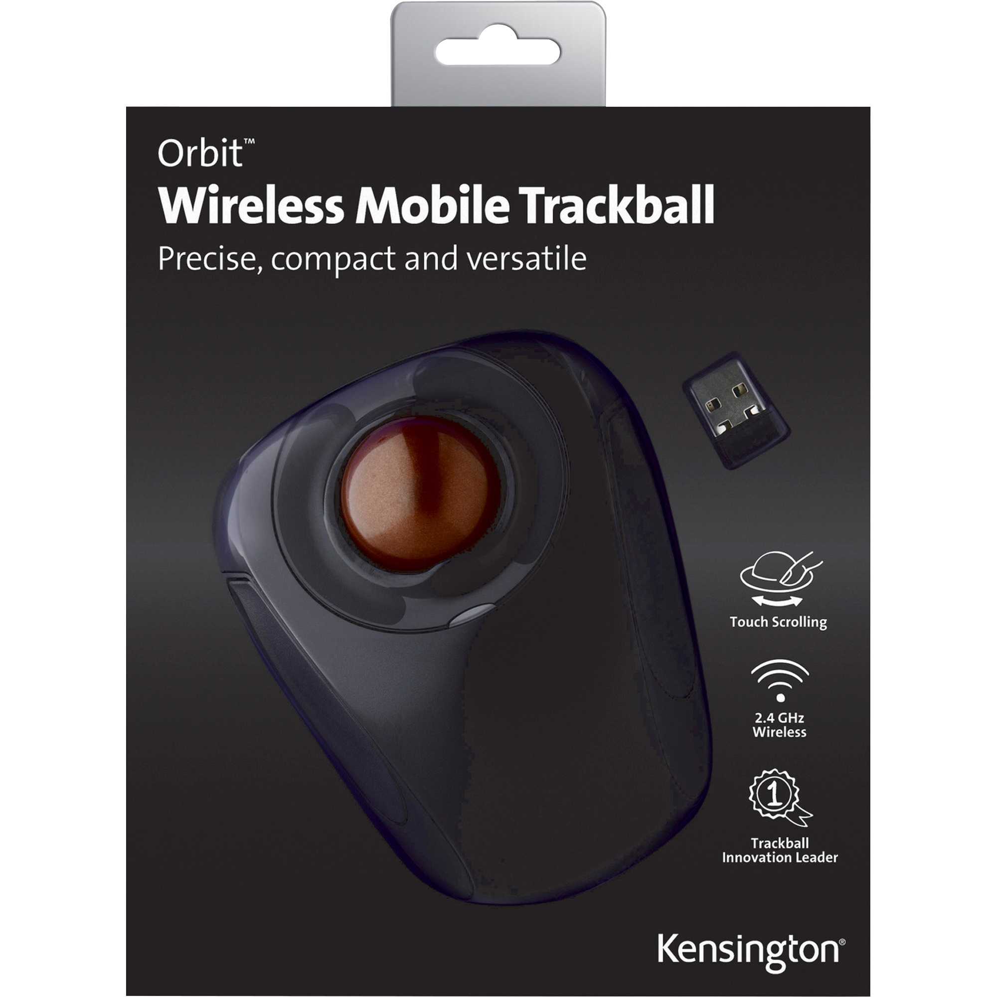 KENSINGTON ORBIT WIRELESS MOBILE TRACKBALL DRIVER DOWNLOAD