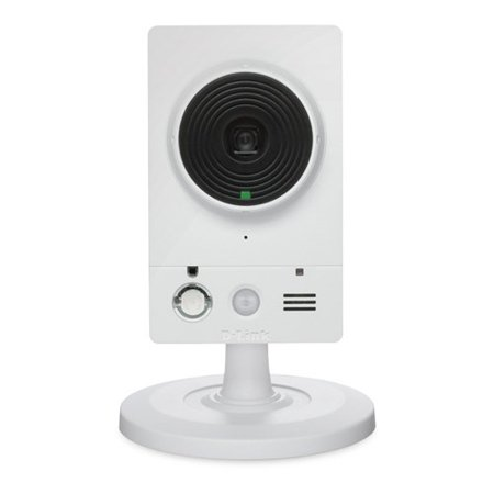 D-Link Full HD Cube Ip Camera Day-Night Network Cloud Camera