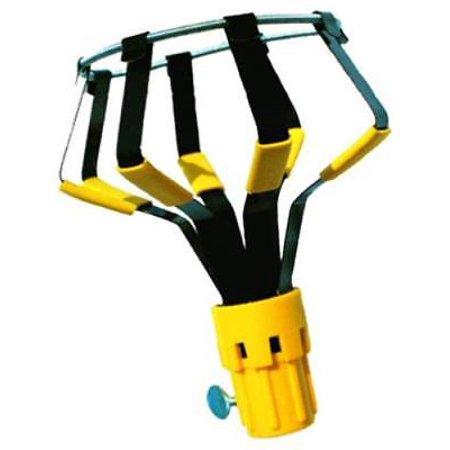 Fit Shaft (Bayco Standard Flood Light Bu Changer Safe & Easy Fit Fits Any Standard)