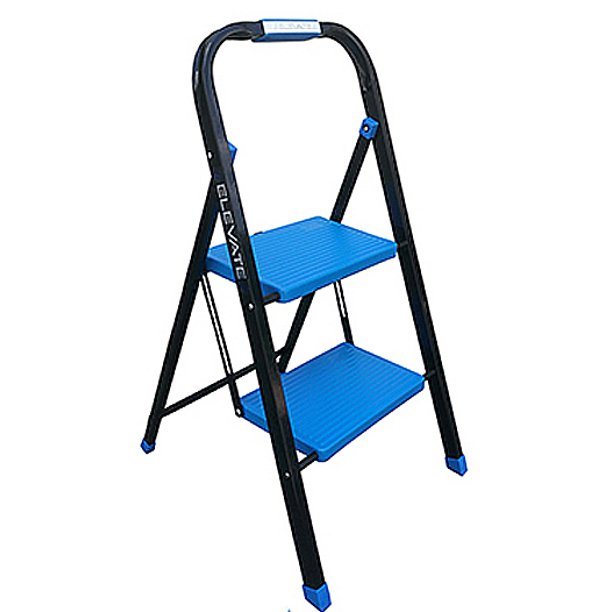 Elevate By Kent Step Stool Walmart Com Walmart Com