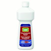 Comet Cr?me Deodorizing Cleanser, 32 Oz Bottle
