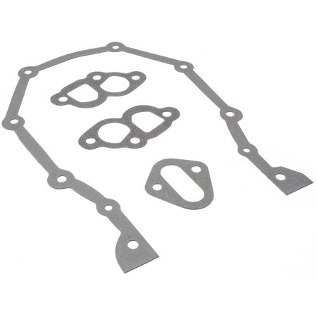 JEGS Performance Products 210565 Timing Cover Gasket Set