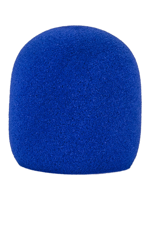Nomad Blue Microphone Wind Screen by Nomad
