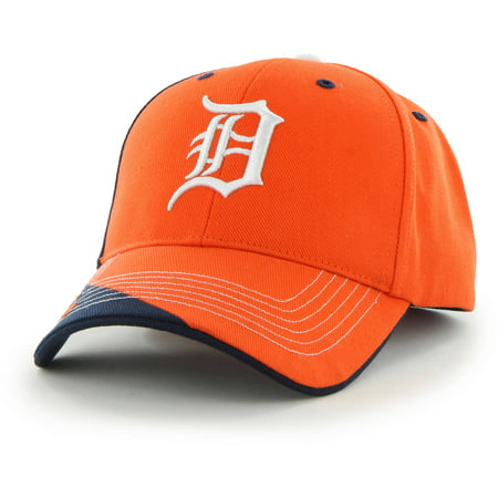 MLB Detroit Tigers Mass Hubris Cap - Fan Favorite
