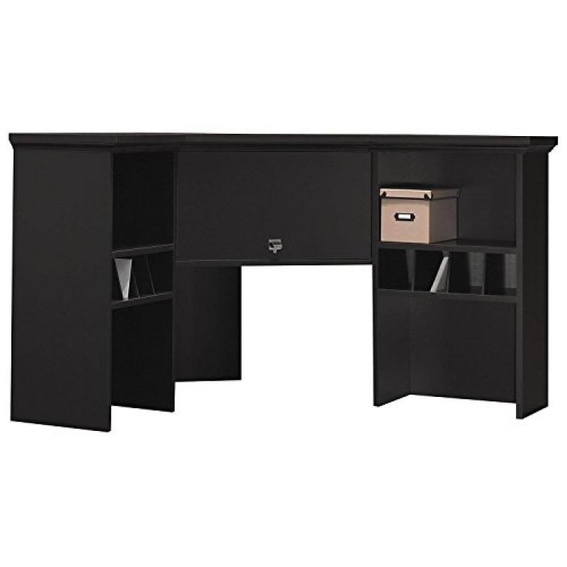 Bush Furniture Stockport Corner Desk In, Bush Furniture Corner Desk