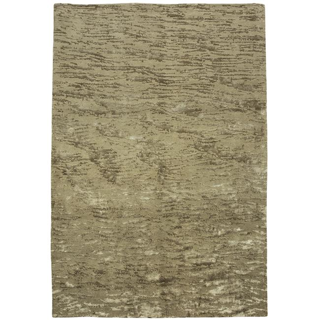Due Process Stable Trading Adaptations Blurr Straw Area Rug, 9 x 12 ft.