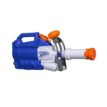 SUPERSOAKER Hasbro Nerf Super Soaker Soakzooka Blaster Water Guns and Pool Fun