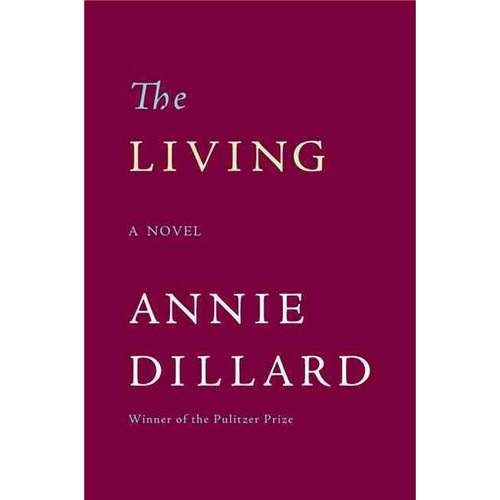 The Living: A Novel