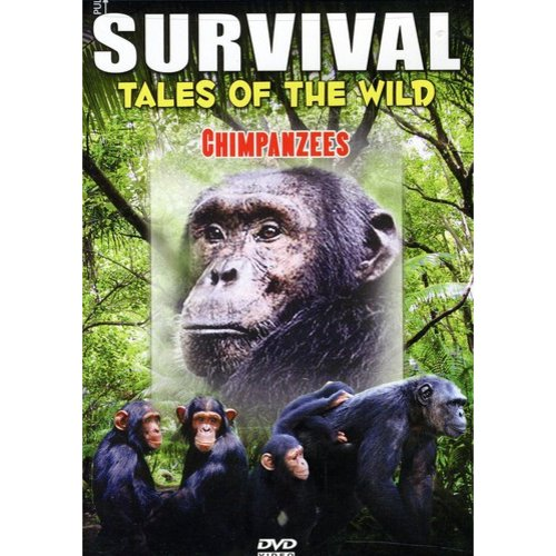 Survival: Tales Of The Wild - Chimpanzees (Widescreen)