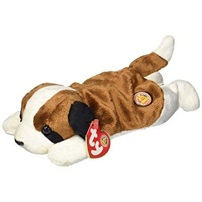 ty beanie baby - alps the dog (bbom september 2004) by ty