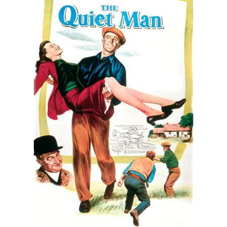 The Quiet Man (Vudu Digital Video on Demand)