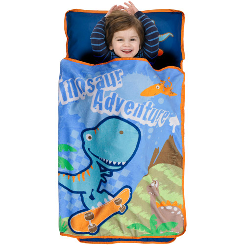Baby Boom Nap Mat, Dino Adventure