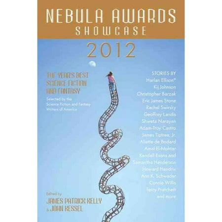 Nebula Awards Showcase 2012 by