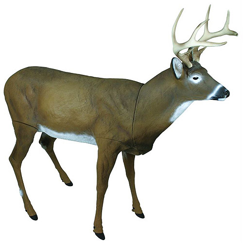 Flambeau Outdoors Boss Buck Deer Decoy