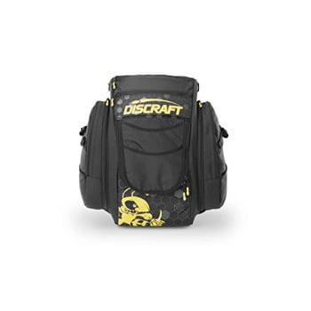 Discraft Grip Eq Bx Buzzz Backpack Disc Golf Bag Black