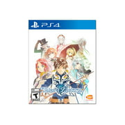 Tales of Zestiria - PlayStation 4 - Pre-Owned