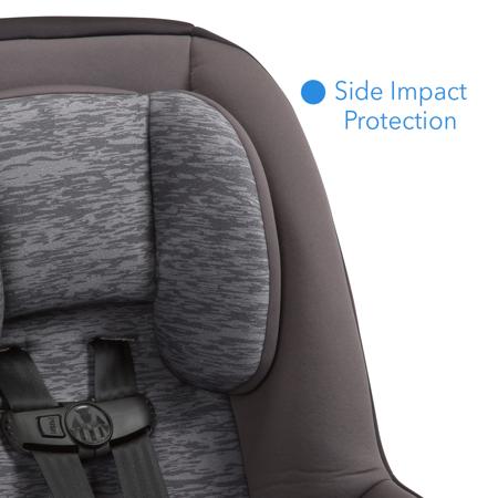 Cosco MightyFitTM 65 DX Convertible Car Seat