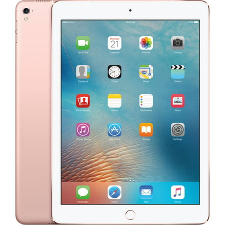 Apple iPad Pro 9.7-inch Wi-Fi (Certified