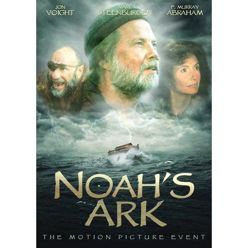 Noah's Ark: The Miniseries Event