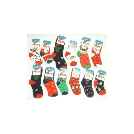 kids christmas socks pack of 120 - Walmart Christmas Socks