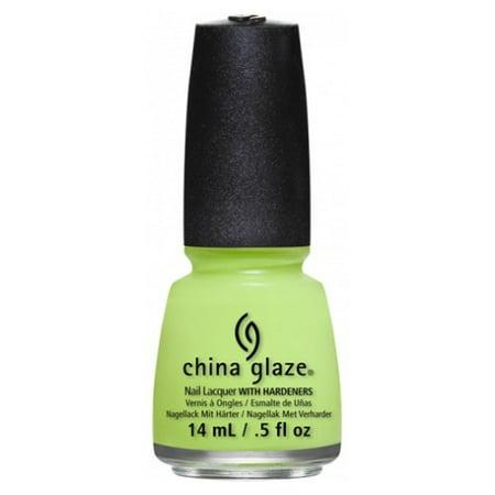 CHINA GLAZE Chinese Porcelain Green Glaze