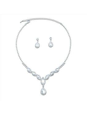 9cf0a60bd85 Womens Jewelry Sets - Walmart.com