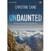 Undaunted Video Study: Daring to Do What God Calls You to Do (Other)