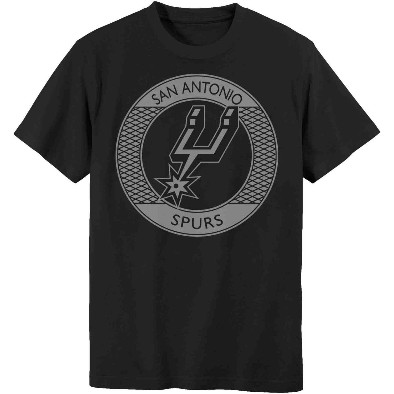NBA San Antonio Spurs Youth Team Short Sleeve Tee