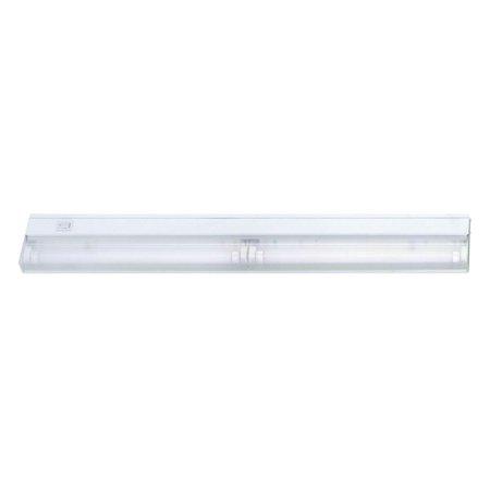 acclaim lighting fluorescent undercabinets 24 in light. Black Bedroom Furniture Sets. Home Design Ideas