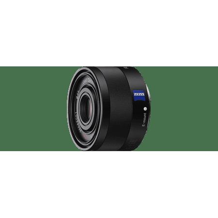 SEL35F28Z Sonnar T* FE 35mm F2.8 ZA Full-frame E-mount Prime