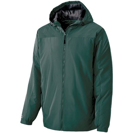 Holloway 229217 Youth Bionic Hooded -