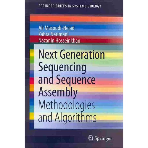 Next Generation Sequencing and Sequencing Assembly: Methodologies and Algorithms