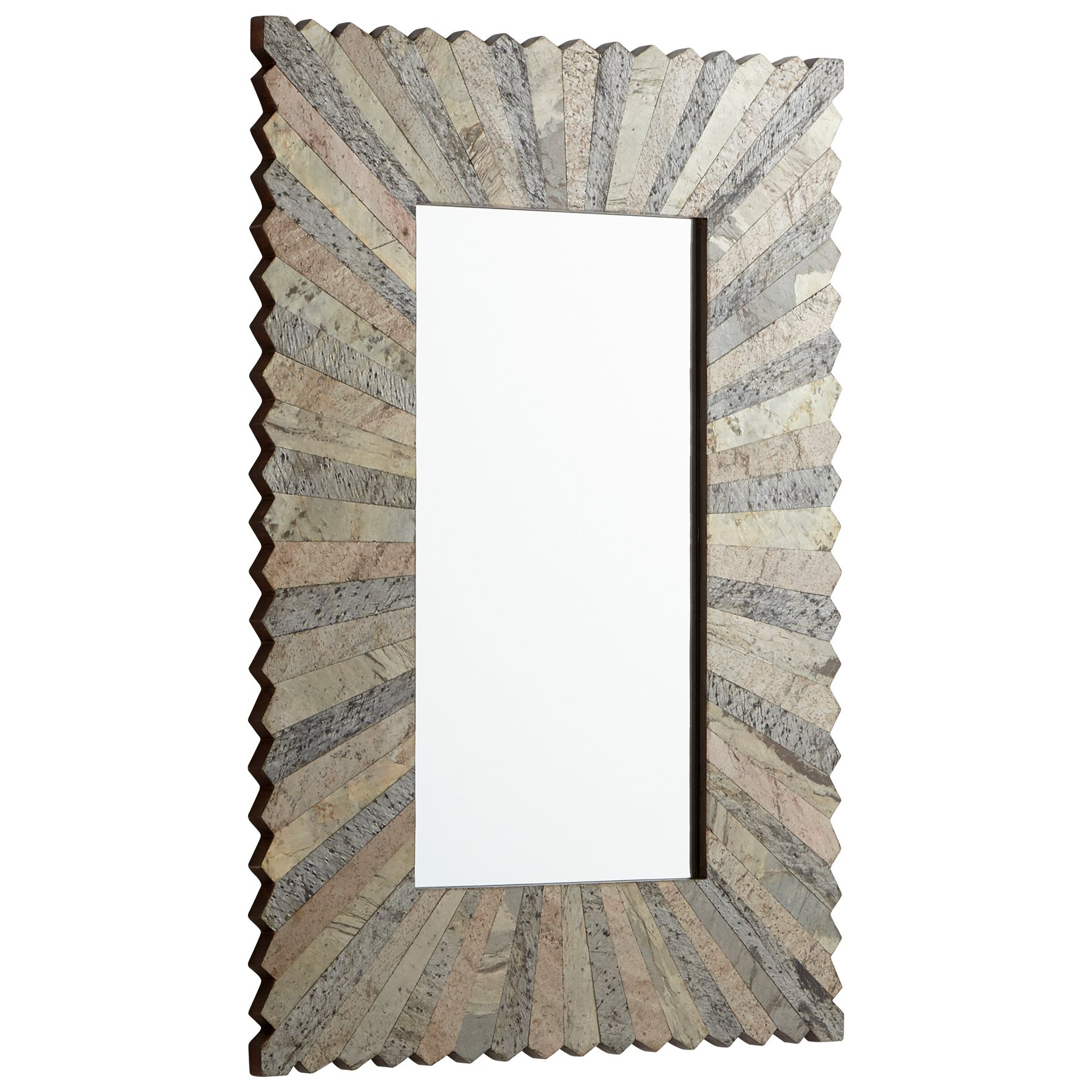 Cyan Design Timon Mirror - 30.25W x 44.25H in.