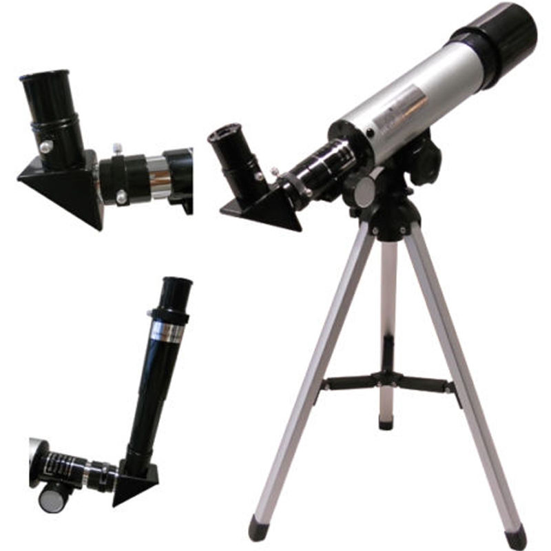 F360 x 50 Reflector Astronomical Telescope Performance Monocular + telescopetripod Tripod