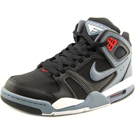 Nike Basketball Shoe Us Flight Black Men Air 10 Falcon SWxrUSaq