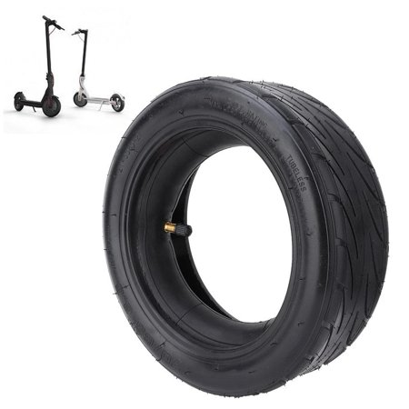 Greensen 70/65-6.5 Inflatable Tyre & Inner Tube Tire Set for Xiaomi 9 Balance Scooter (Inflatable Tire Set)