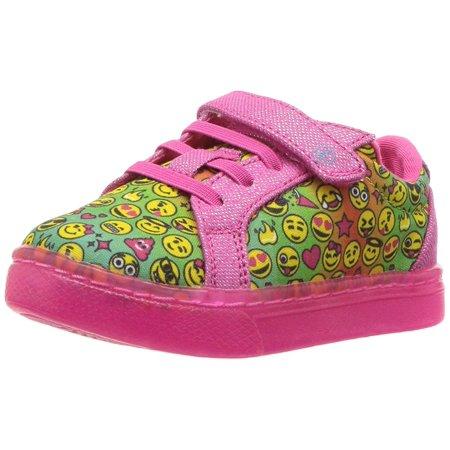 Stride Rite Kids' Lights Raz Sneaker (Baby Shoes Stride Rite Boys)