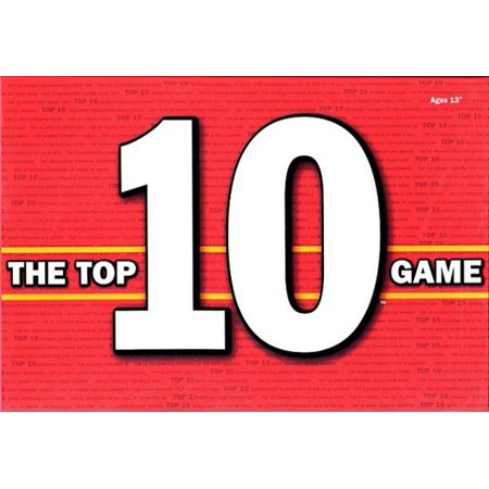 Top 10 Game, The Great Condition