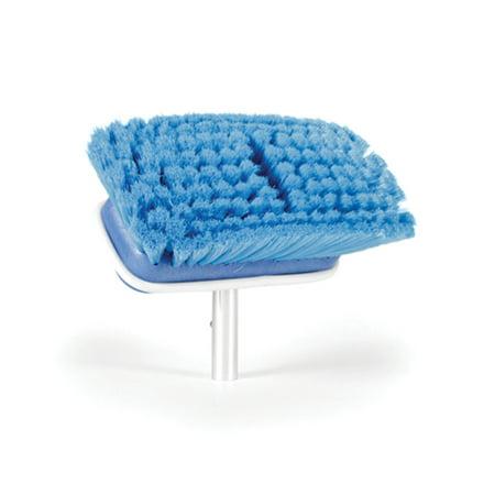 Camco 41922 Multi-Purpose Handle Brush Head Attachment - Soft
