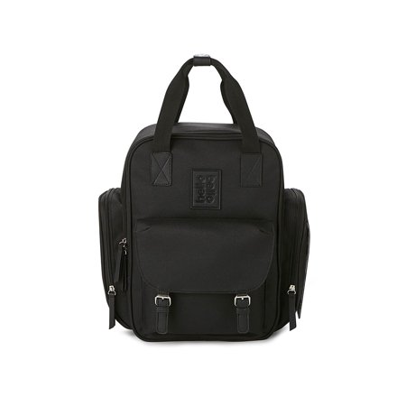 Hello Bello Diaper Bag Backpack - Black